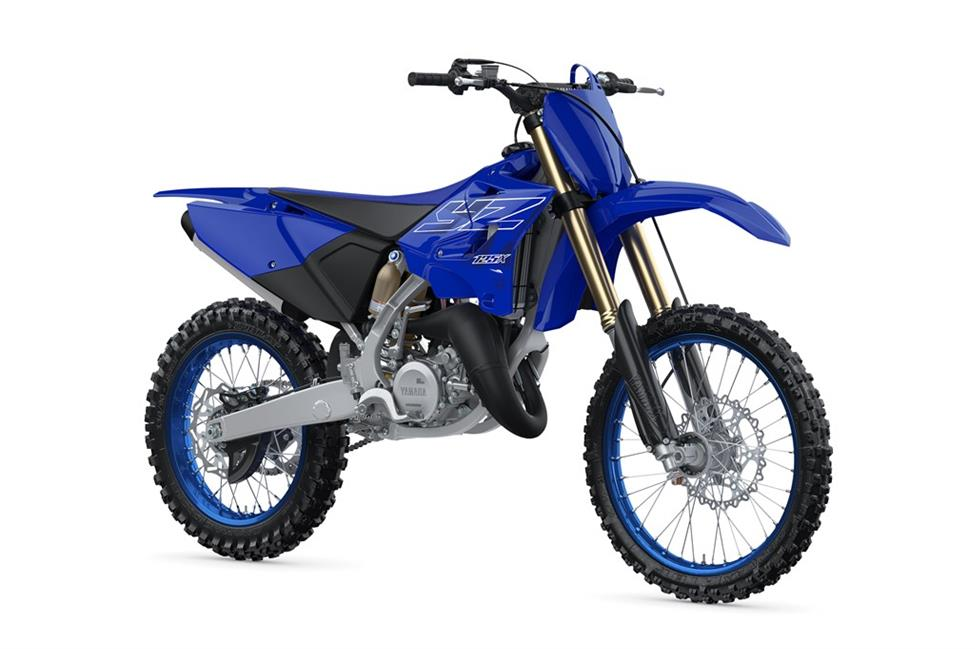 2022 YZ125X Current Offers Highlight Image