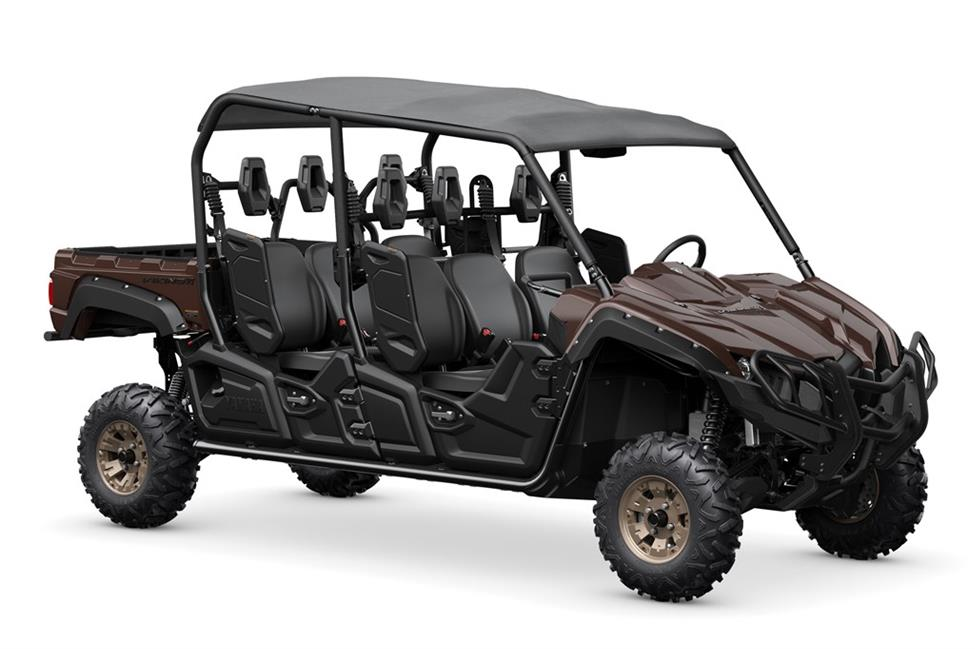 2022 Viking VI EPS Ranch Edition Current Offers Highlight Image