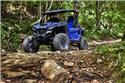 2022 Yamaha Wolverine RMAX2 1000 Sport - Beauty Blue