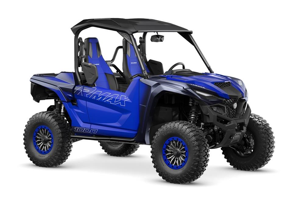 2022 Wolverine RMAX2 1000 Sport Current Offers Highlight Image