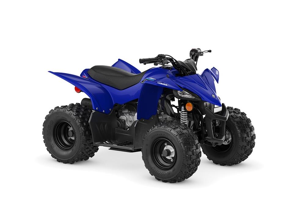 2022 YFZ50 Current Offers Highlight Image