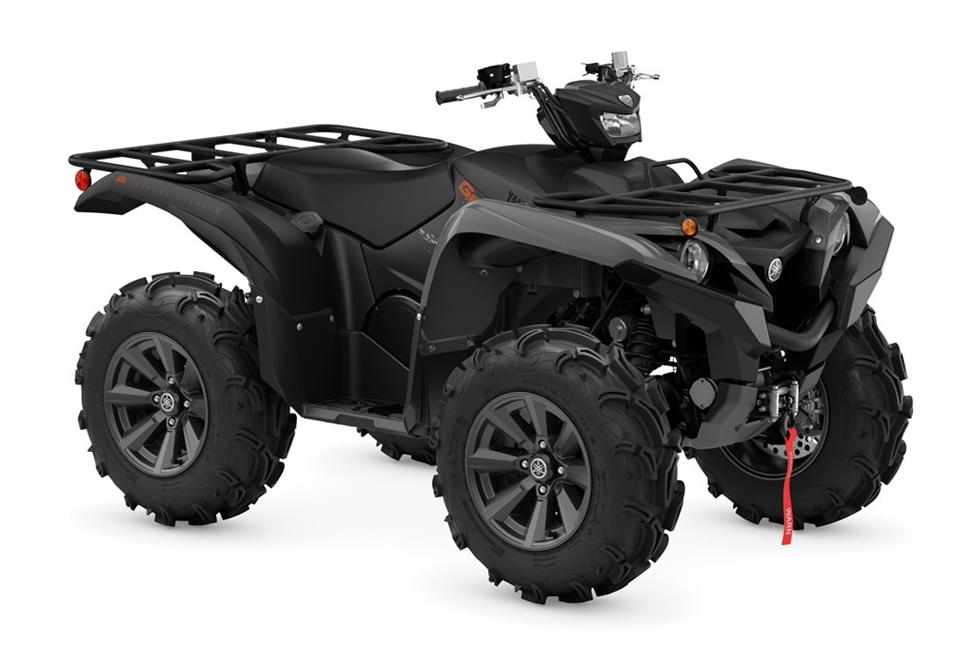 2022 Grizzly EPS XT-R Current Offers Highlight Image