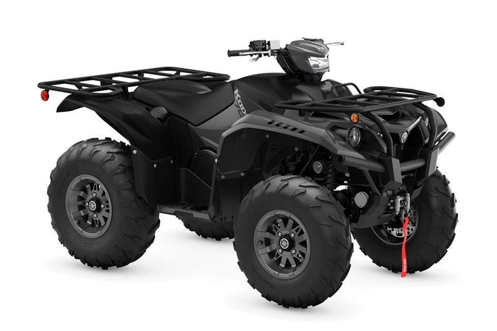 2022 Kodiak 700 EPS SE Current Offers Highlight Image