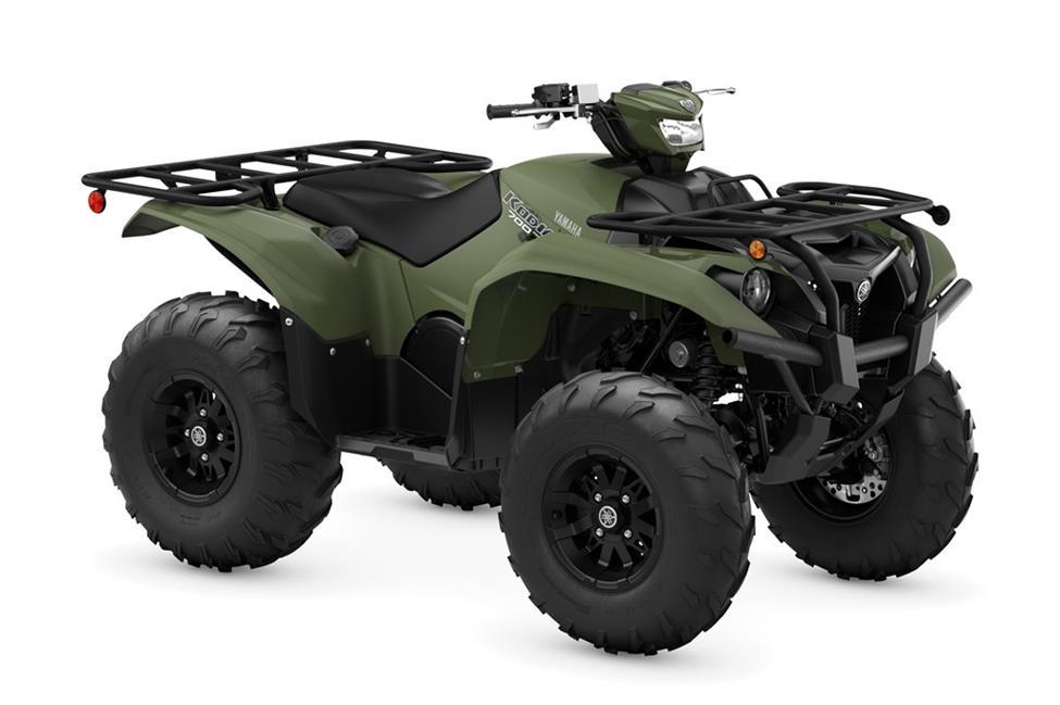 2022 Kodiak 700 EPS Current Offers Highlight Image