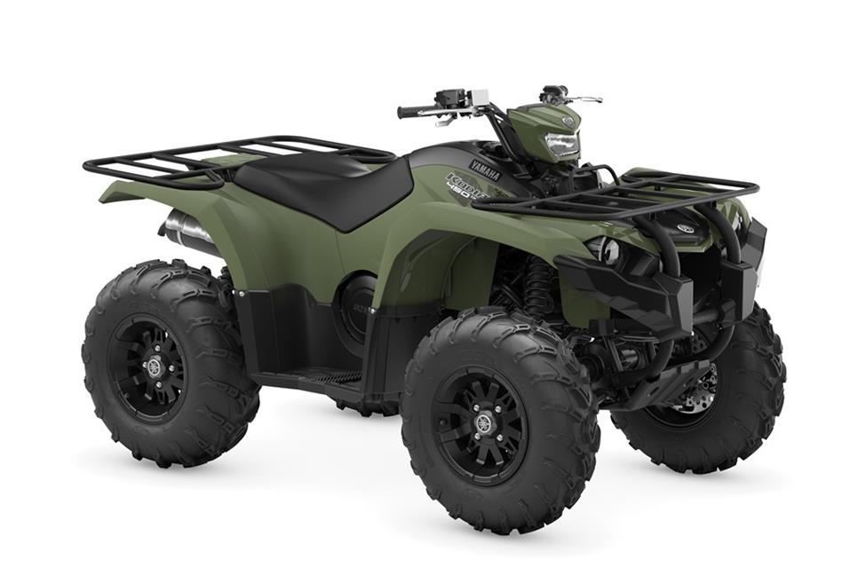 2022 Kodiak 450 EPS Current Offers Highlight Image
